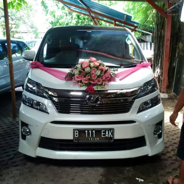 vellfire Wedding